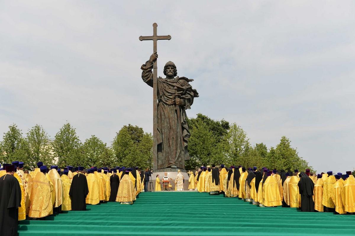 фото день святого владимира семье